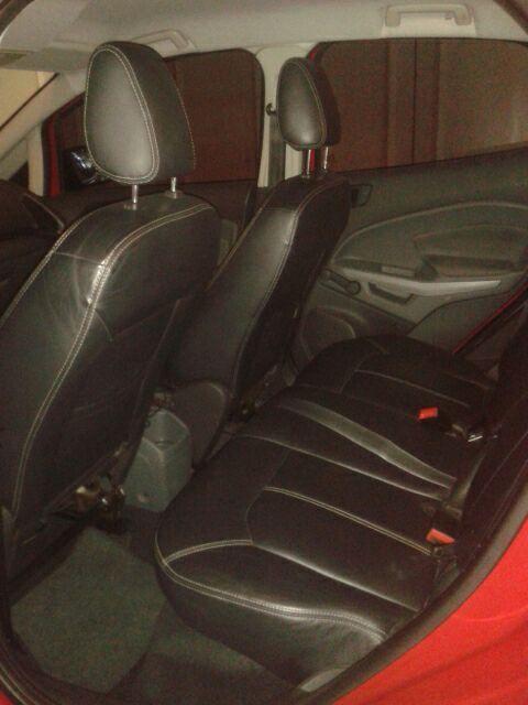 Ford Ecosport S 1.6 16V (Flex) - Foto #3
