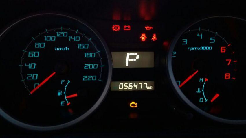 Mitsubishi Pajero TR4 2.0 16V 4x2 (flex) (aut) - Foto #7
