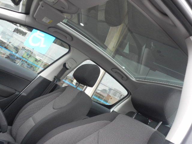 Peugeot 308 Allure 2.0 16v (Flex) (Aut) - Foto #7