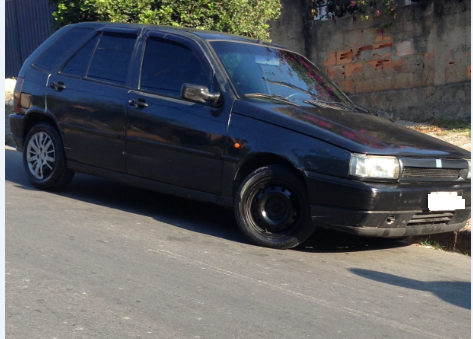 Fiat Tipo MPi 1.6 MPi - Foto #4