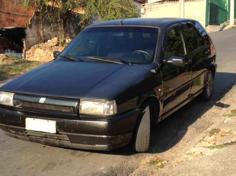 Fiat Tipo MPi 1.6 MPi - Foto #5