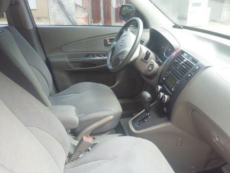 Hyundai Tucson GL 2.0 16V (aut) - Foto #6