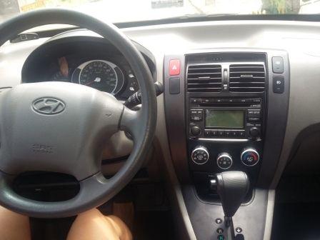 Hyundai Tucson GL 2.0 16V (aut) - Foto #7