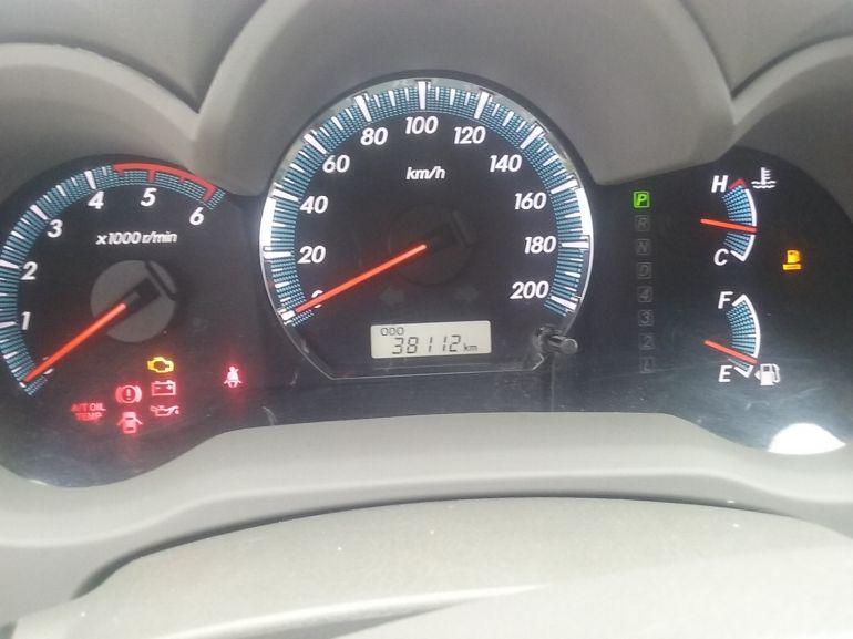 Toyota Hilux SW4 SRV 4x4 3.0 Turbo (aut)2 - Foto #10