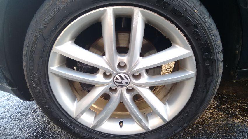Volkswagen Bora 2.0 MI Comfortline - Foto #3