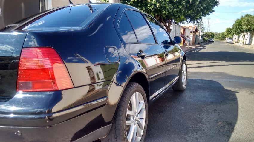 Volkswagen Bora 2.0 MI Comfortline - Foto #8