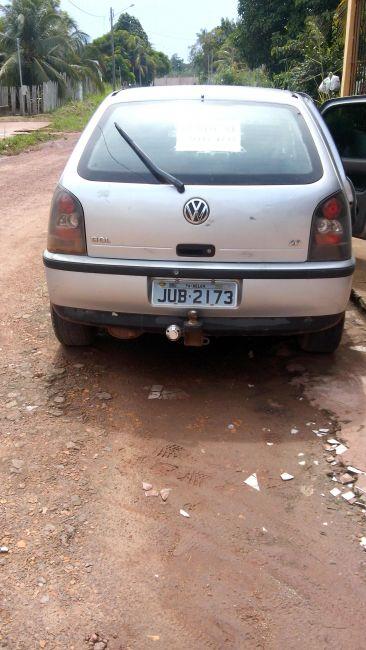Volkswagen Gol 2.0 MI (G3) - Foto #3