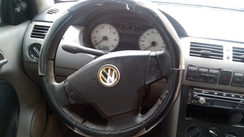 Volkswagen Gol 2.0 MI (G3) - Foto #5
