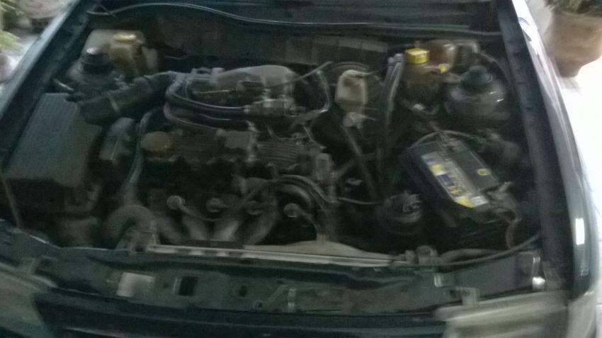 Chevrolet Astra Hatch GLS 2.0 MPFi - Foto #1
