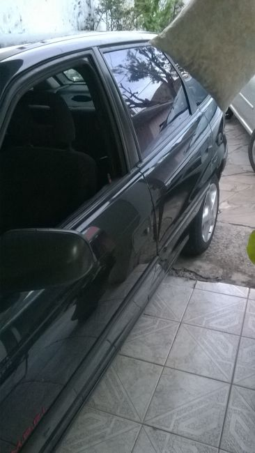 Chevrolet Astra Hatch GLS 2.0 MPFi - Foto #7