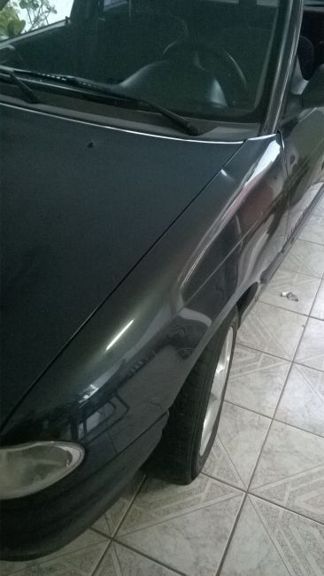 Chevrolet Astra Hatch GLS 2.0 MPFi - Foto #8