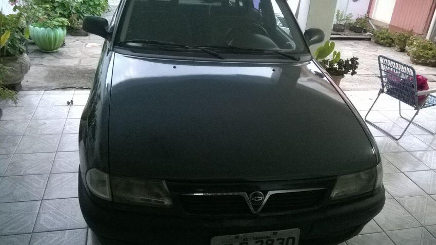 Chevrolet Astra Hatch GLS 2.0 MPFi - Foto #9