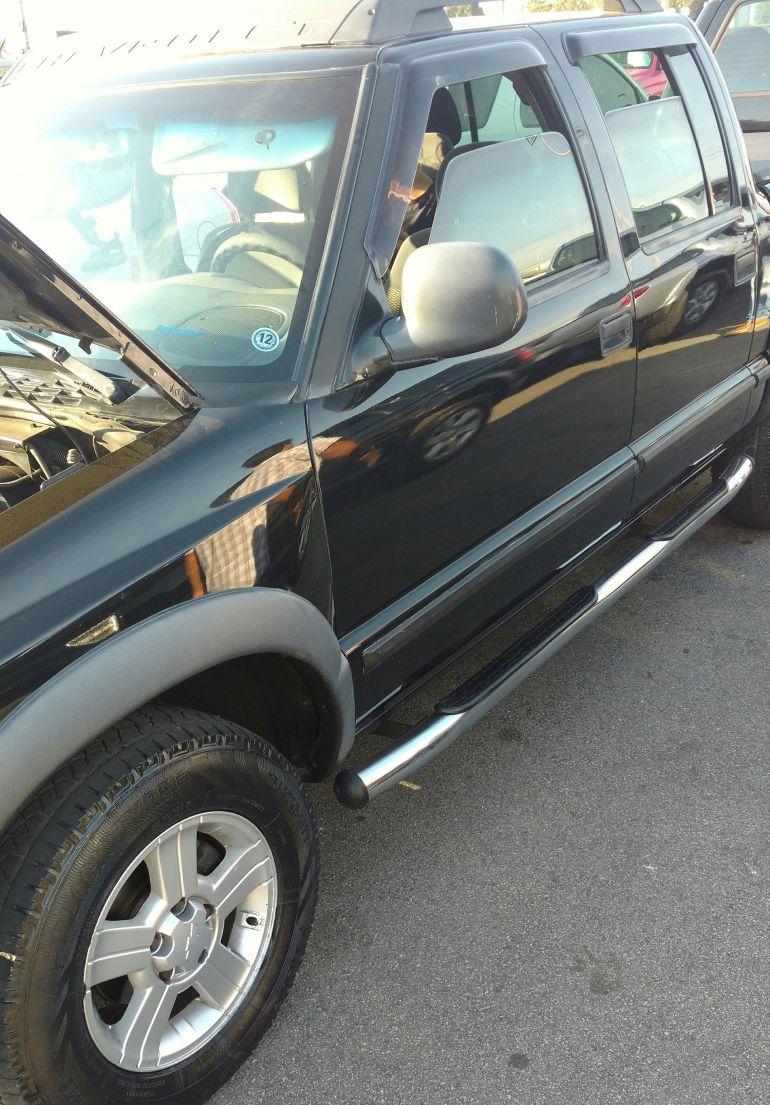 Chevrolet S10 4x2 2.4 MPFi (Cab Dupla) - Foto #5