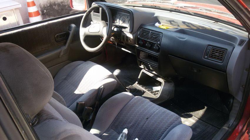 Ford Escort Hatch XR3 1.8 - Foto #5