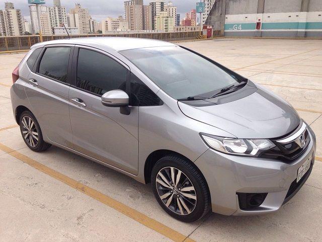 Honda Fit EXL 1.5 16V (flex) (aut) - Foto #7