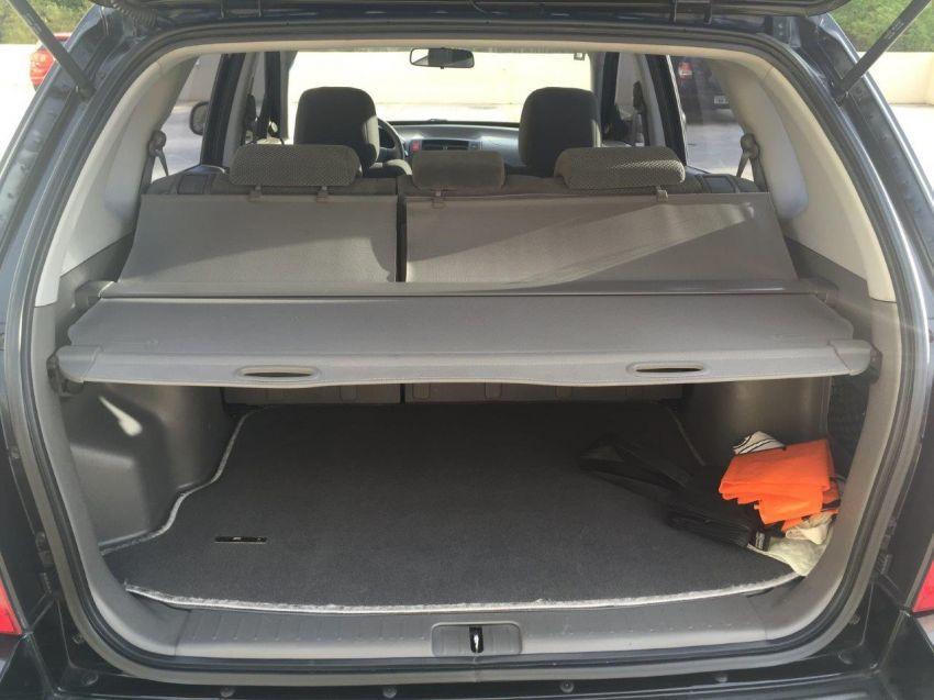 Hyundai Tucson GLS 2.7 V6 24V 4WD (aut.) - Foto #8