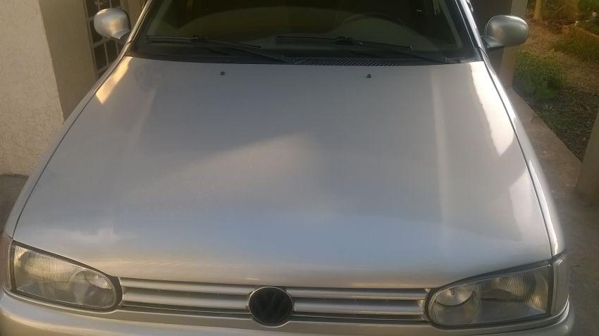 Volkswagen Gol GLS 2.0 MI - Foto #9