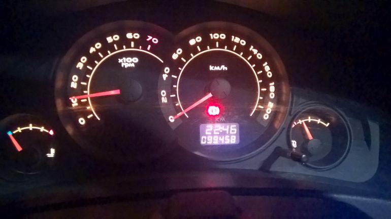 Chevrolet Celta Life 1.0 VHCE (Flex) 2p - Foto #2