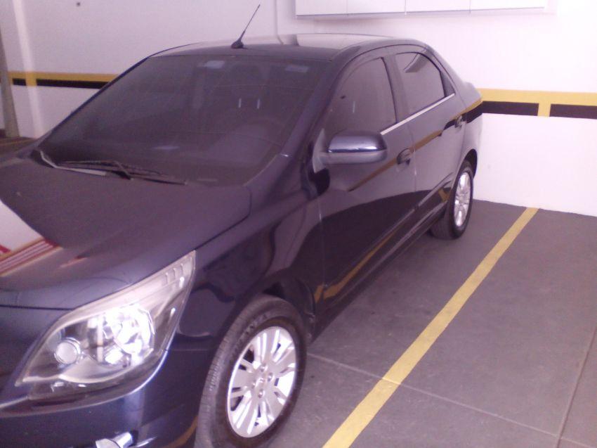 Chevrolet Cobalt LTZ 1.8 8V (Aut) (Flex) - Foto #3