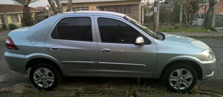 Chevrolet Prisma 1.4 8V LT Econoflex - Foto #6