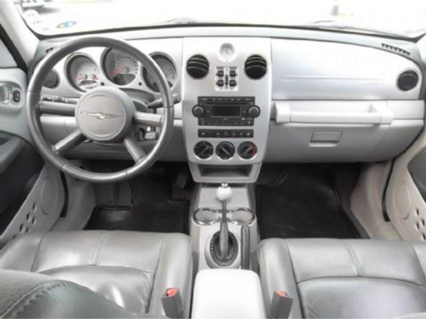 Chrysler PT Cruiser Limited 2.4 16V - Foto #3