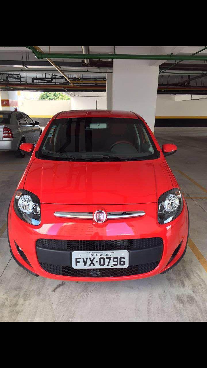 Fiat Palio Sporting Dualogic 1.6 (Flex) - Foto #5