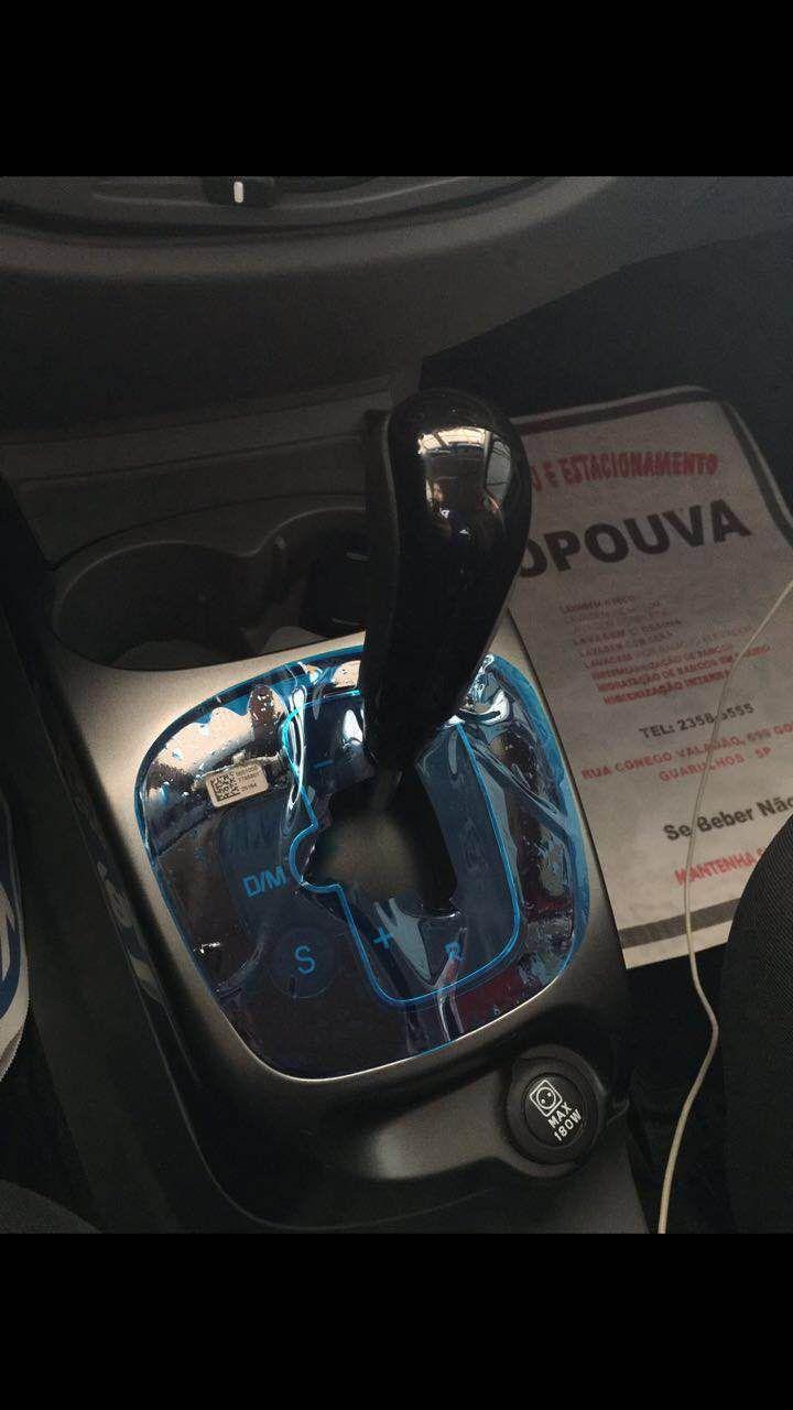 Fiat Palio Sporting Dualogic 1.6 (Flex) - Foto #8
