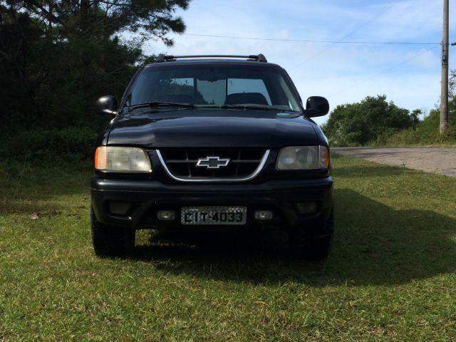 GMC S10 Pick Up 4x2 4.3 V6 - Foto #5