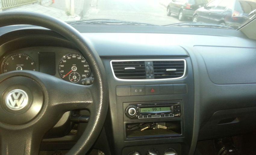 Volkswagen Fox 1.0 MPI Comfortline (Flex) - Foto #4