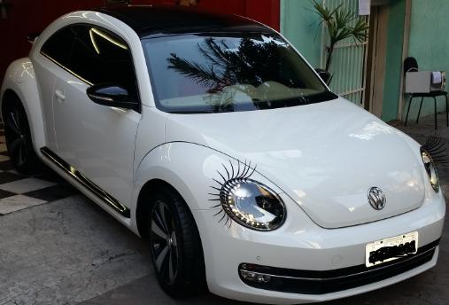 Volkswagen Fusca 2.0 TSi Sport - Foto #6