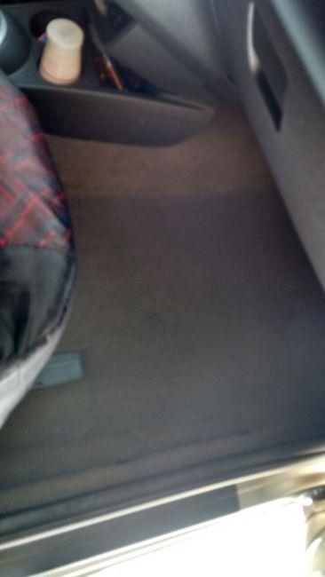 Volkswagen Voyage Comfortline 1.6 (Flex) - Foto #2