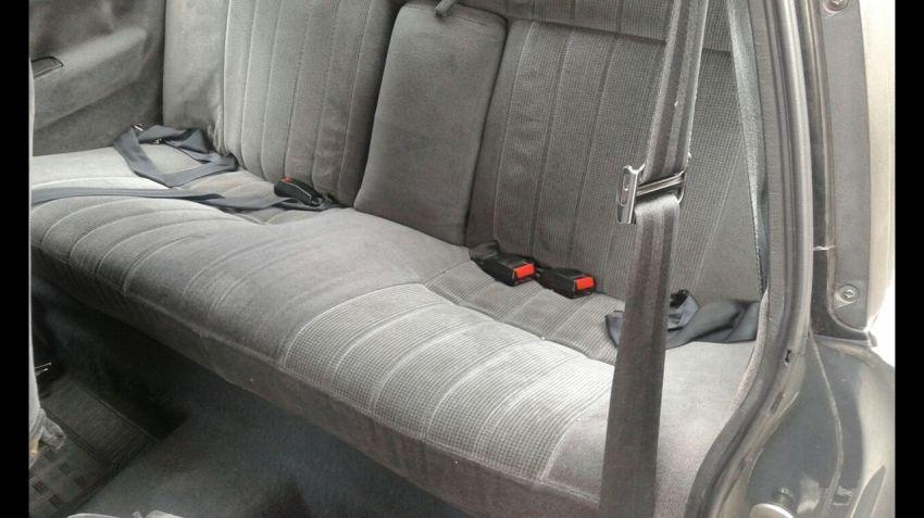 Chevrolet Monza Sedan SLE 1.8 - Foto #4