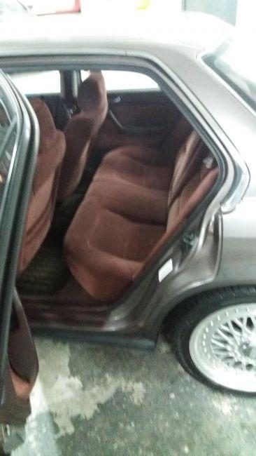 Honda Accord Sedan EX 2.2 16V (aut) - Foto #6