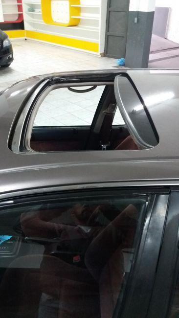 Honda Accord Sedan EX 2.2 16V (aut) - Foto #7