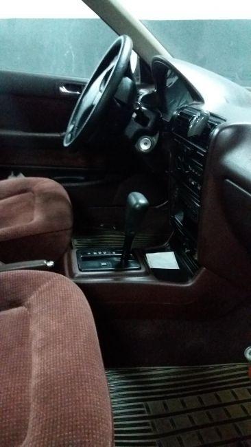 Honda Accord Sedan EX 2.2 16V (aut) - Foto #9