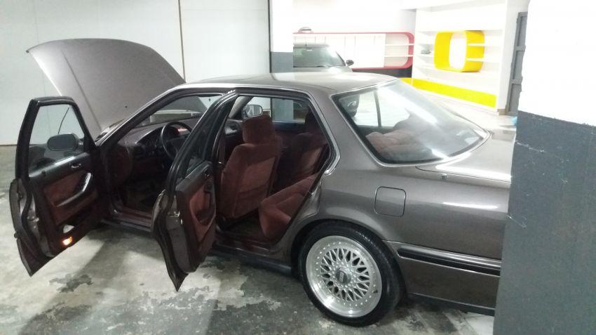 Honda Accord Sedan EX 2.2 16V (aut) - Foto #10