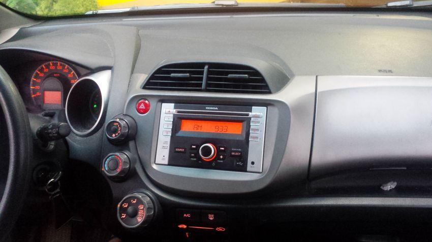 Honda Fit 1.5 Flex LX CVT (Flex) - Foto #6