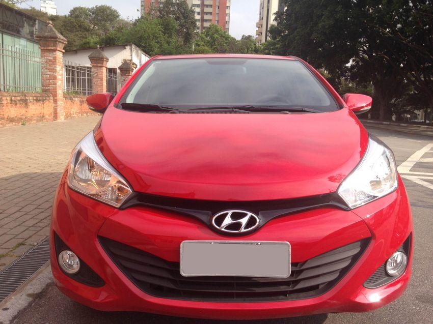 Hyundai HB20 1.6 Premium (Aut) - Foto #8