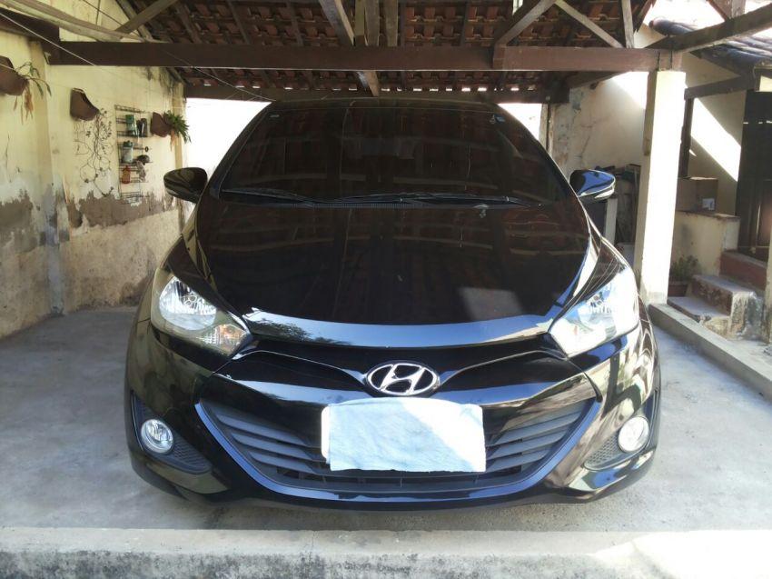 Hyundai HB20 1.0 S Comfort Style - Foto #1