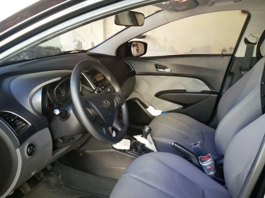 Hyundai HB20 1.0 S Comfort Style - Foto #3