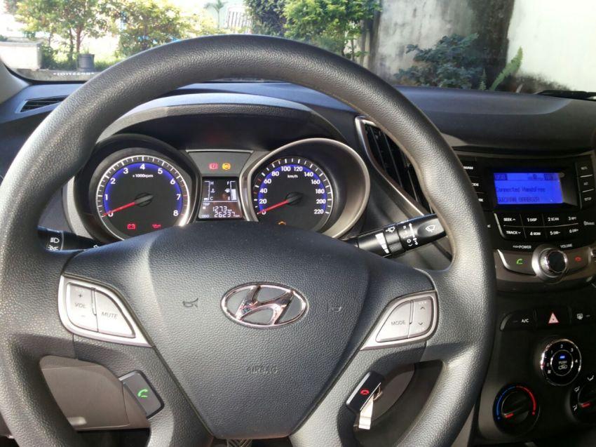 Hyundai HB20 1.0 S Comfort Style - Foto #8