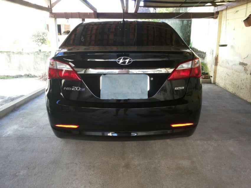 Hyundai HB20 1.0 S Comfort Style - Foto #10