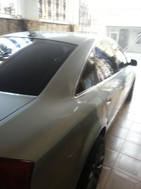 Audi A6 2.8 V6 30V (tiptronic) - Foto #2