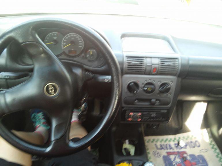 Chevrolet Classic Life VHC E 1.0 (Flex) - Foto #5