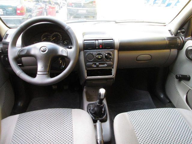 Chevrolet Corsa Sedan Classic Life 1.0 (Flex) - Foto #8