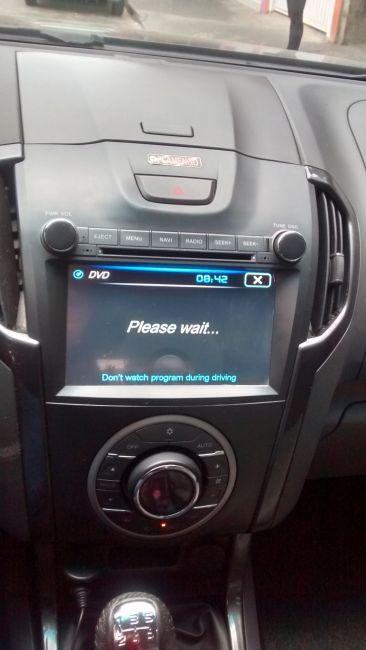 Chevrolet S10 2.5 ECOTEC SIDI Cabine Dupla LTZ 4x2 - Foto #8