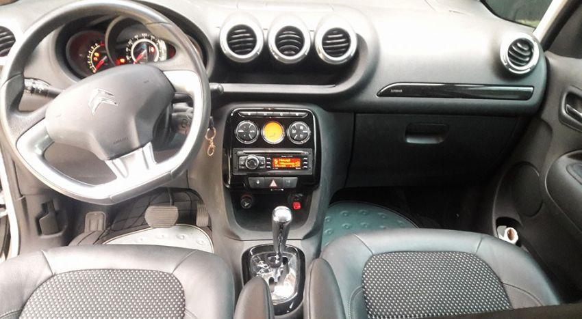 Citroën C3 Picasso Exclusive 1.6 VTI 120 (Flex) (Aut) - Foto #9