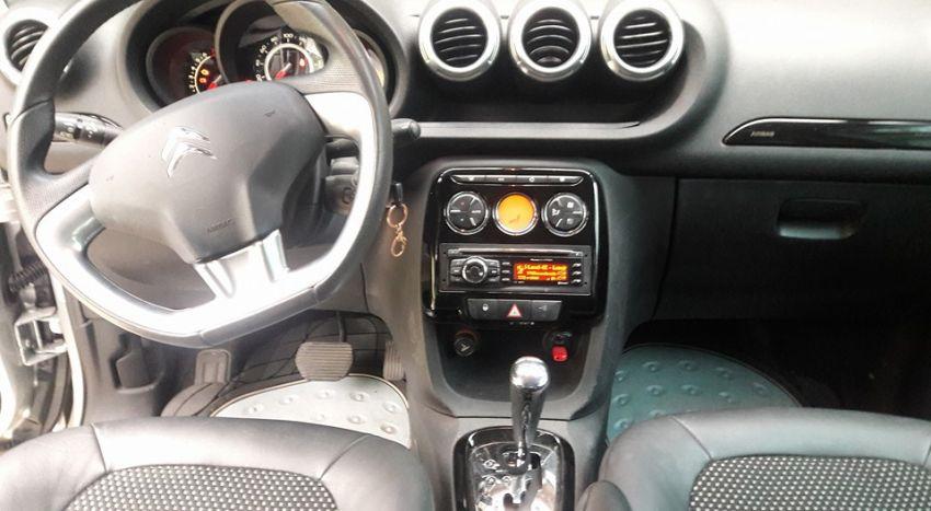 Citroën C3 Picasso Exclusive 1.6 VTI 120 (Flex) (Aut) - Foto #10