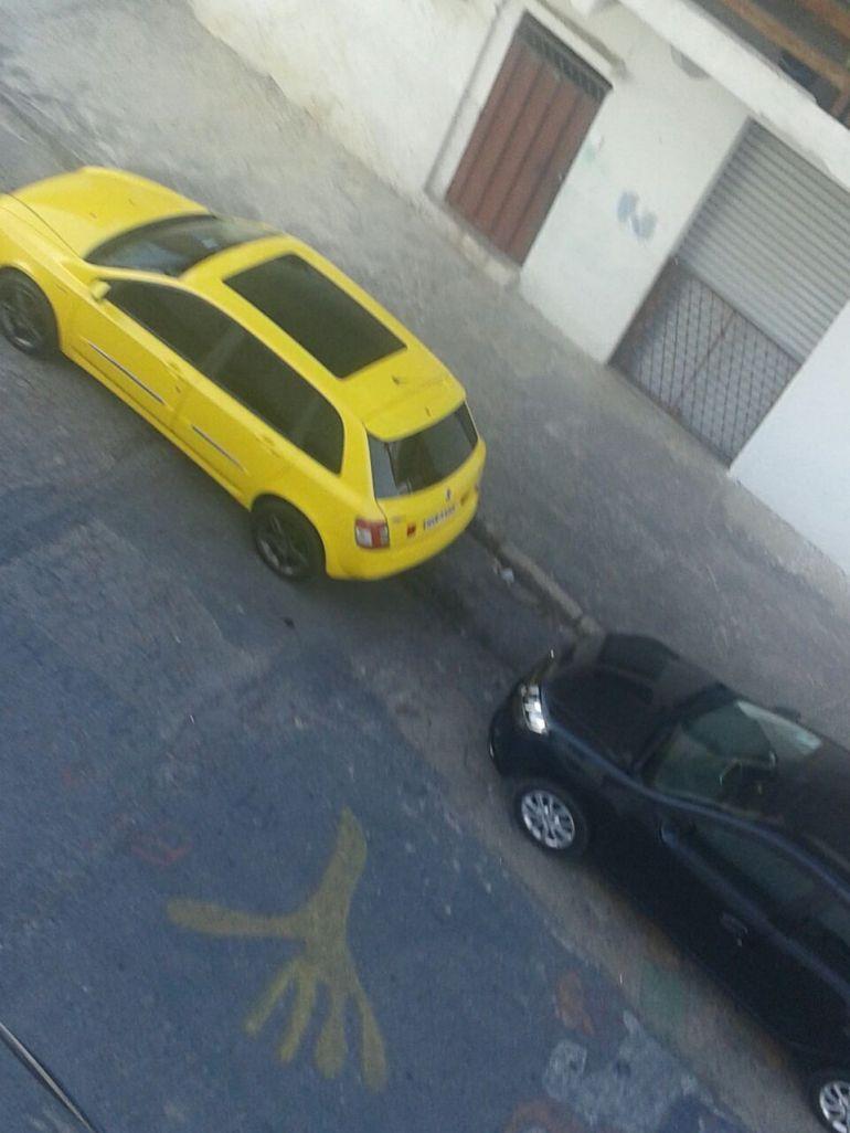 Fiat Stilo Sporting Dualogic 1.8 8V (Flex) - Foto #8