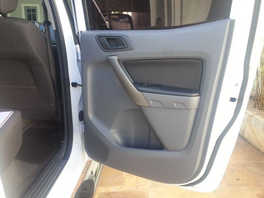 Ford Ranger 2.2 TD XLS CD 4x4 - Foto #9